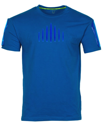 CYBERLAB MENS ULTRON CYBER T by Cyberdog - Rave clothing, festival fashion & clubwear.