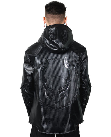 CARBON FIBRE URBANITE JACKET