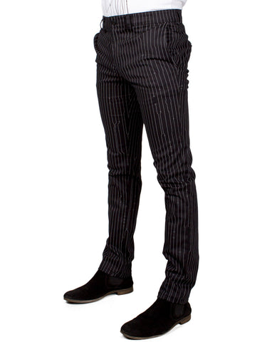 CODEX SUIT TROUSERS