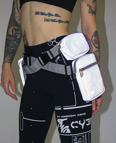 CROSS BELT BAG