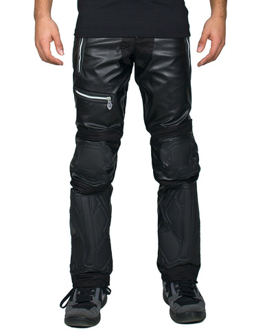 CYBER RACER LEATHERETTE