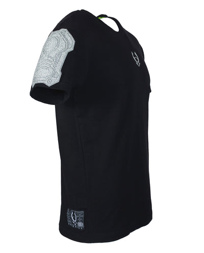 CYBER T S/S SUPERNOVA by Cyberdog - Rave clothing, festival fashion & clubwear.