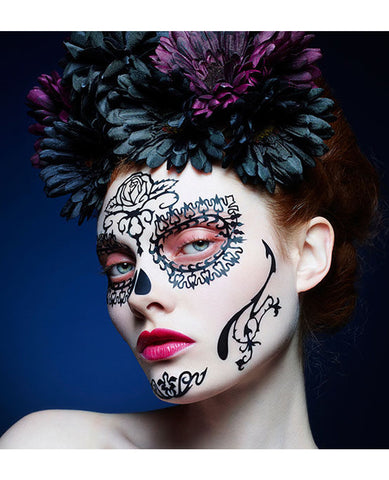 FL ROSA DAY OF THE DEAD