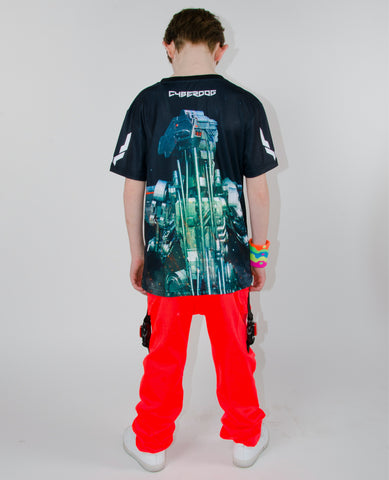 KIDS S/S BOSS LEVEL