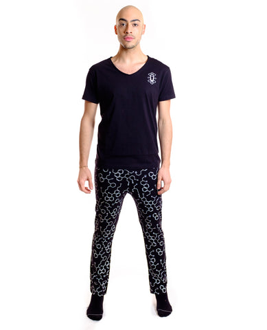 ANTIMATTER PYJAMAS SET