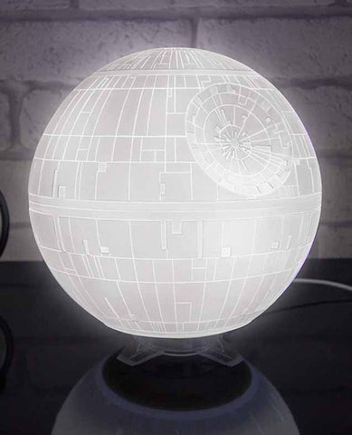 DEATH STAR MOODLIGHT