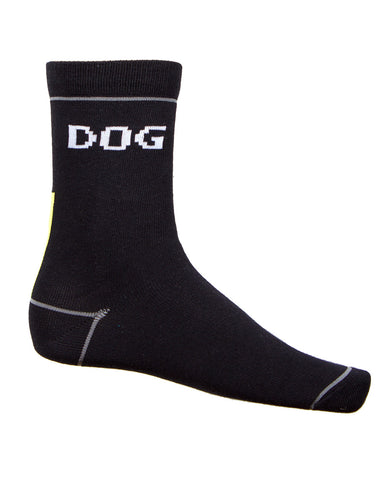 MENS DOG HOUSE SOCKS