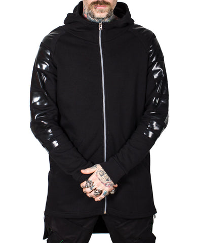 ELEMENT ZIP HOODY