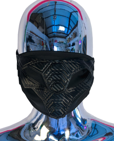 EXO MASK by Cyberdog - Rave clothing, festival fashion & clubwear.