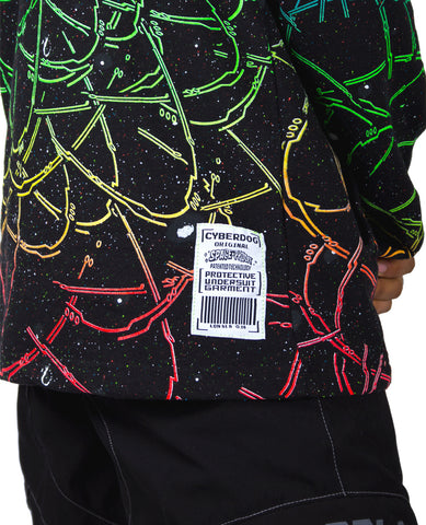 FUTURE L/S TOP UNSTEADY ATOM
