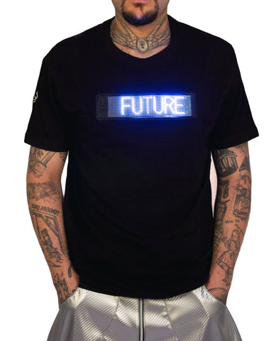 FUTURE LIGHT TEE