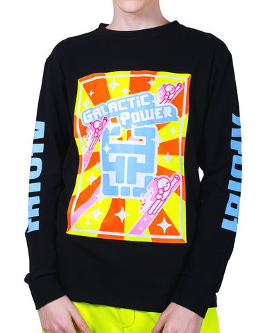 ATOMIC L/S GALACTIC POWER
