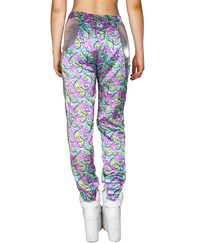 GLAM BREEZE JOGGERS