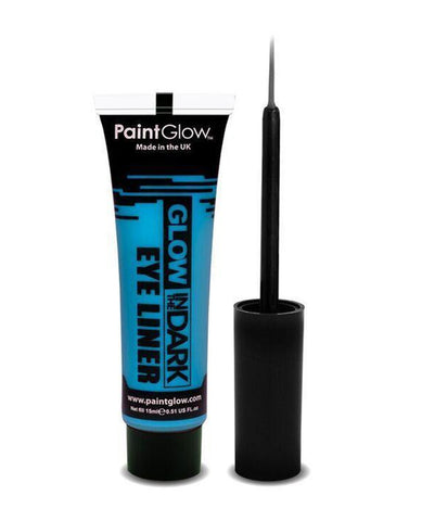 GLOW IN THE DARK EYELINER