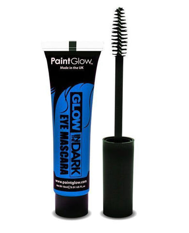 GLOW IN THE DARK MASCARA