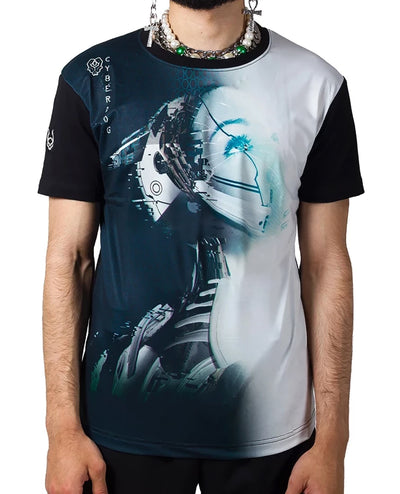 DIGITAL S/S M.A.R.IA. by Cyberdog London.