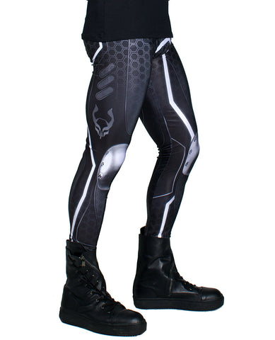 MENS MEGGINGS SUBSONIC