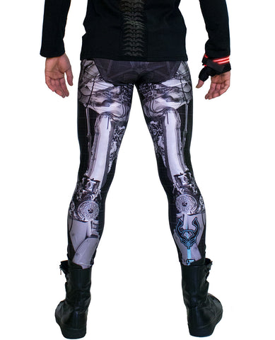 MENS MEGGINGS TRANSFORMER