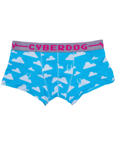 MENS BOXERS CLOUD by Cyberdog - Rave clothing, festival fashion & clubwear.