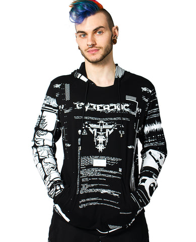 MENS NEO FUTURE L/S TOP