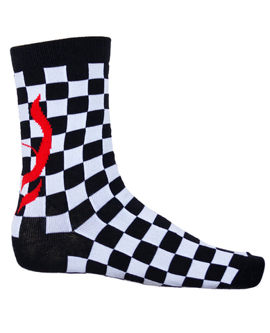 MENS RACER SOCKS