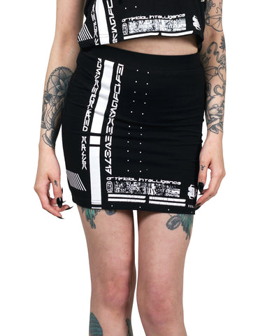 MINI SKIRT NEO FUTURE