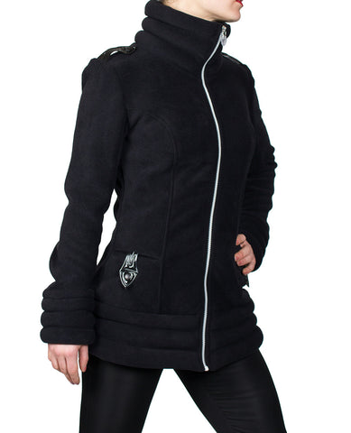 MOON CADET COAT