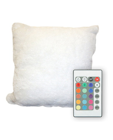 MOONLIGHT CUSHION W REMOTE
