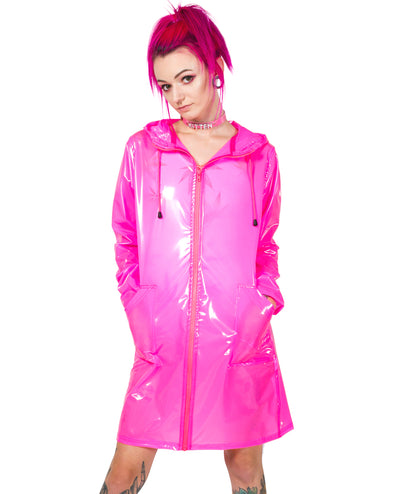 NEBULA JACKET by Cyberdog - Rave clothing, festival fashion & clubwear.