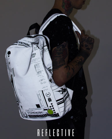 NEO FUTURE BACKPACK