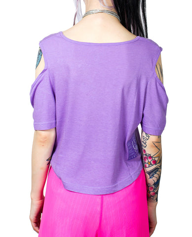 SLOUCH OFF TEE NEOTENIC