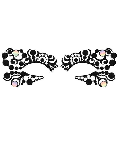 FL OPTART EYE LACE DODDLES