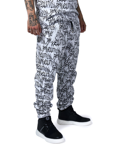OVERSIZE RAVELUTION JOGGER by Cyberdog - Rave clothing, festival fashion & clubwear.