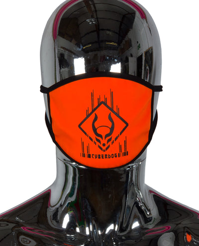 PRINTED MASK CODE by Cyberdog - Rave clothing, festival fashion & clubwear.