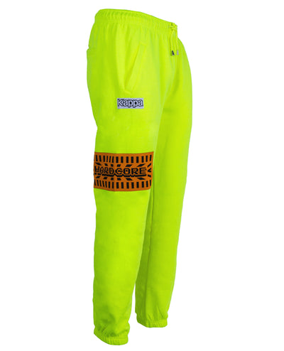 RAVE TEAM OVERSIZE JOGGERS by Cyberdog - Rave clothing, festival fashion & clubwear.