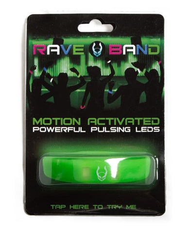 RAVE BAND MOTION
