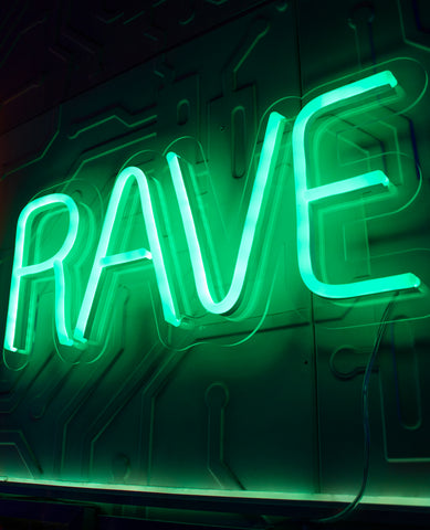 RAVE NEON LIGHT