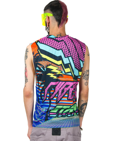 RAVE VEST STAY RAD