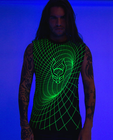 RAVE VEST WORMHOLE