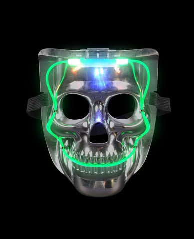 FRIGHT LIGHT MASK