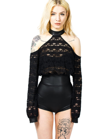 SEDUCTION BODYSUIT