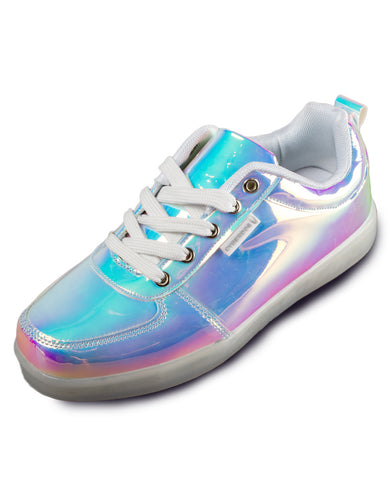 LIGHT UP SHOES RGB