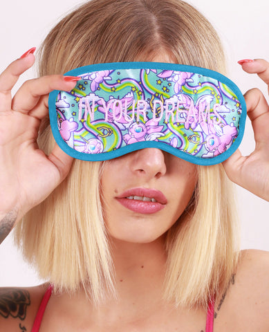 IN YOUR DREAMS SLEEP MASK