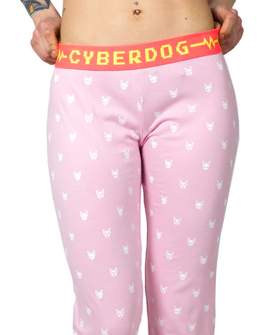 SLEEPY DOG PYJAMAS SET