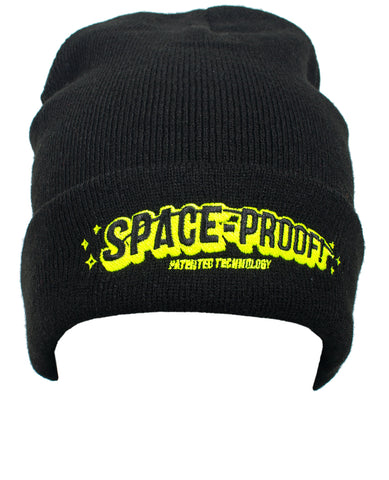 SPACEPROOF CLASSIC BEANIE