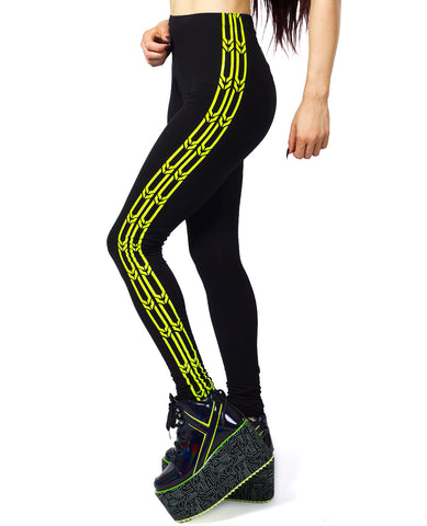 SPORTS RAVELUTION LEGGING