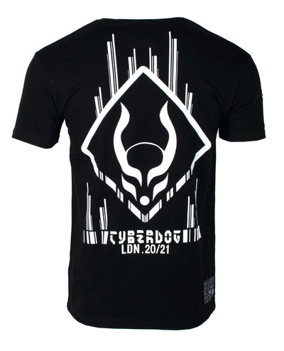 STD S/S CODE T by Cyberdog - Rave clothing, festival fashion & clubwear.
