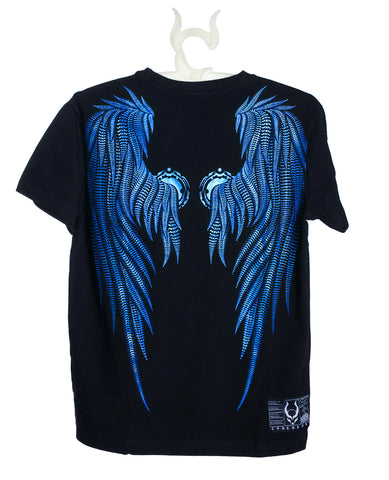 STD S/S GIGA WINGS