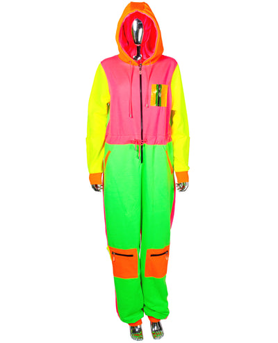 RAVESUIT MULTINEON by Cyberdog - Rave clothing, festival fashion & clubwear.