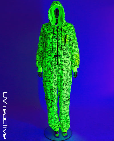 RAVESUIT RAVELUTION by Cyberdog - Rave clothing, festival fashion & clubwear.